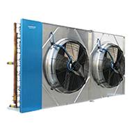 Liebert HPA Condenser 5-100 kW